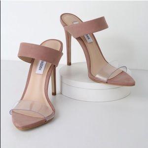 NWOT Steve Madden Amaya heels